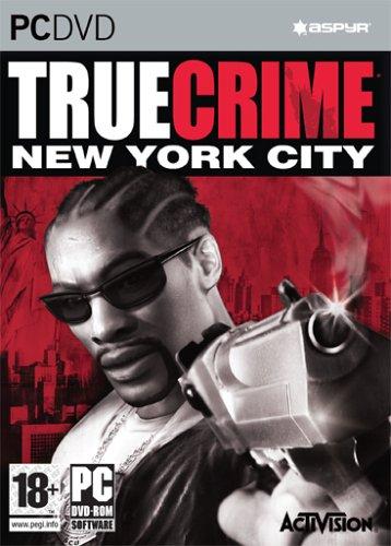 True Crime:New York City Box10