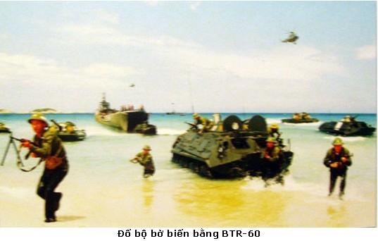 Khả năng Quân Sự Nước Nhà Btr-6012