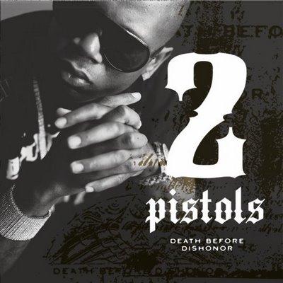 2 Pistols ft. Trey Songz - That's My Word 10069911