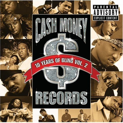Cash Money Records Presents 10 Years Of Bling Vol. 2 (2008) 10_yea10