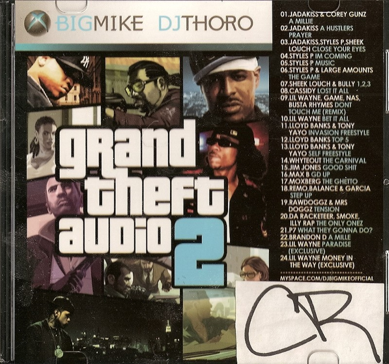 VA-Big_Mike_And_DJ_Thoro-Grand_Theft_Audio_2-(Bootleg)-2008- 2dmghl10