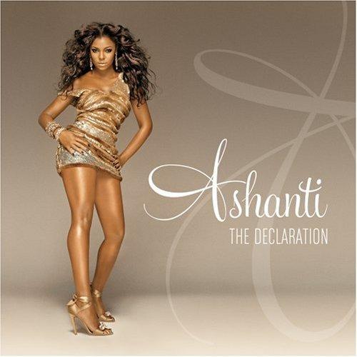Ashanti - The Declaration (Retail) [2008] Ashant12