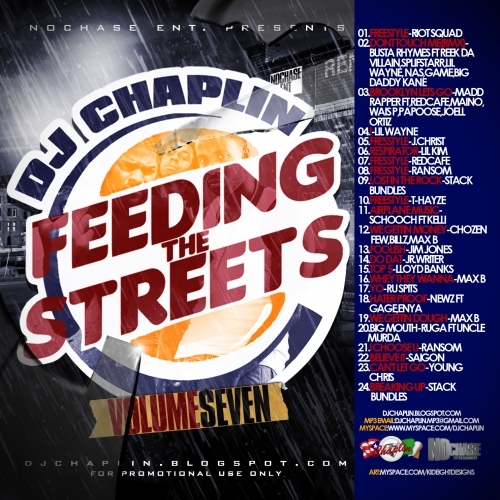 DJ CHAPLIN - FEEDING THE STREETS PT.7 Dj_cha10