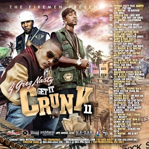 DJ GREG NASTY - GET IT CRUNK 11 Dj_gre11