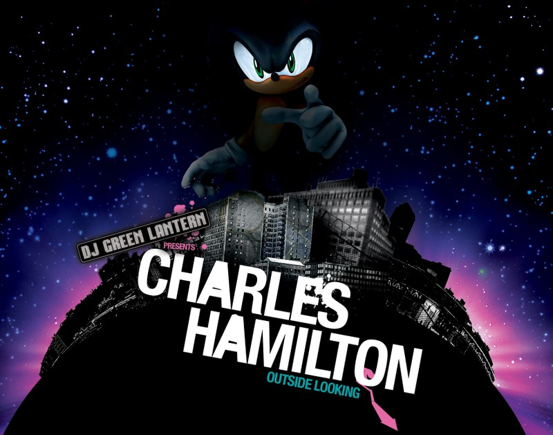 DJ GREEN LANTERN PRESENT CHARLES HAMILTON - OUTSIDE LOOKING Dj_gre12
