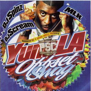 DJ Scream, MLK, & DJ Spinz Present: Yung L.A. - Offset Swag Image810