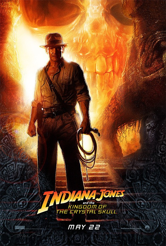 Indiana Jones and The Kingdom of The Crystal Skull (INC MISSING FOOTAGE) TS XVID Indian10
