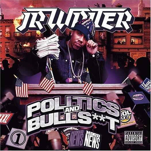 J.R.Writer Politics And Bullshit (2008) Jr_wri10
