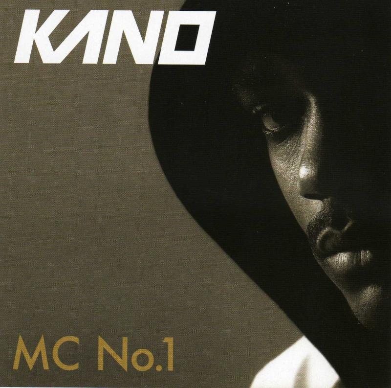 Kano - MC No.1 Kano10