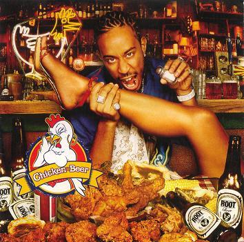 Ludacris - Chicken -N- Beer [2003] Ludacr10
