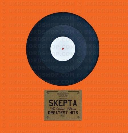 Skepta - Greatest Hits (The Debut Album) Skepta11