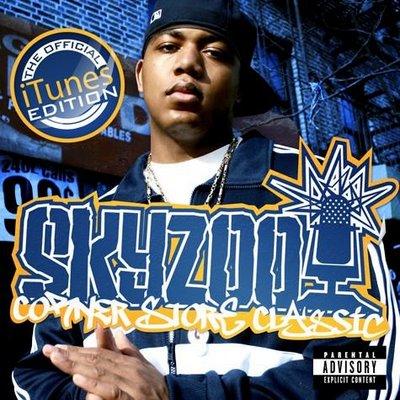 Skyzoo - The Cornerstore Classics (The Remixes) - 2008 Skyzoo10