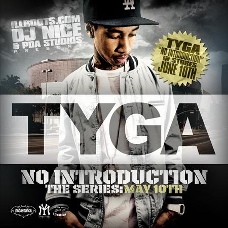 Tyga - No Introduction: The Series Tygaco10