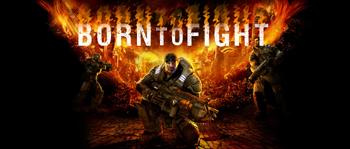 Team BTF - Born To Fight