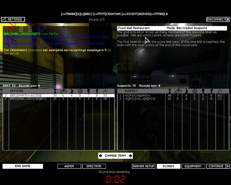 BBC vs }CP{ 2:1 WON Bbcvsc16