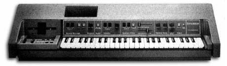 Emulator Sampler Keyboard Emulat10