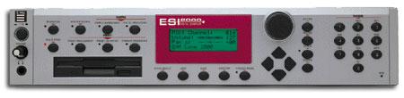 ESI-2000 Rack Sampler Esi20010