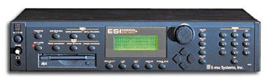 ESI-4000 Rack Sampler Esi40010