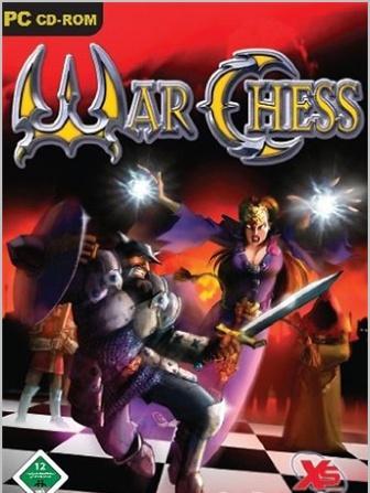 3D War Chess لعبة الشطرنج الرائعة 1212v510
