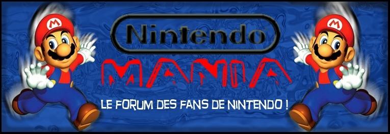 Nintendo-Mania
