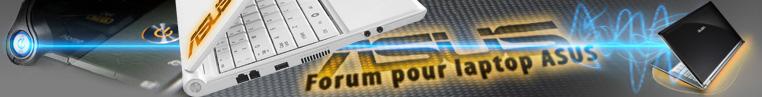 Forum pour laptop ASUS Bannie11