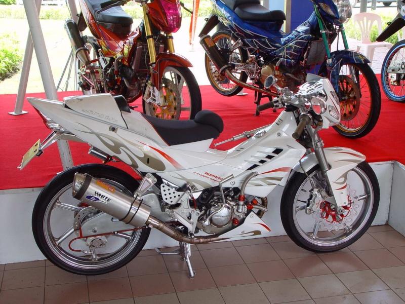 xe máy chế Motors10