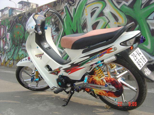 xe máy chế Pictur14