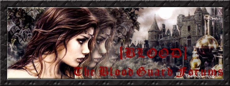 [Blood] The Blood Guard