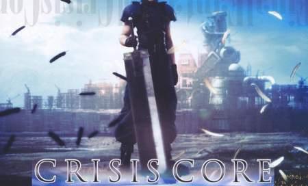 CRISSI CORE Final fantasy VII Crisis10