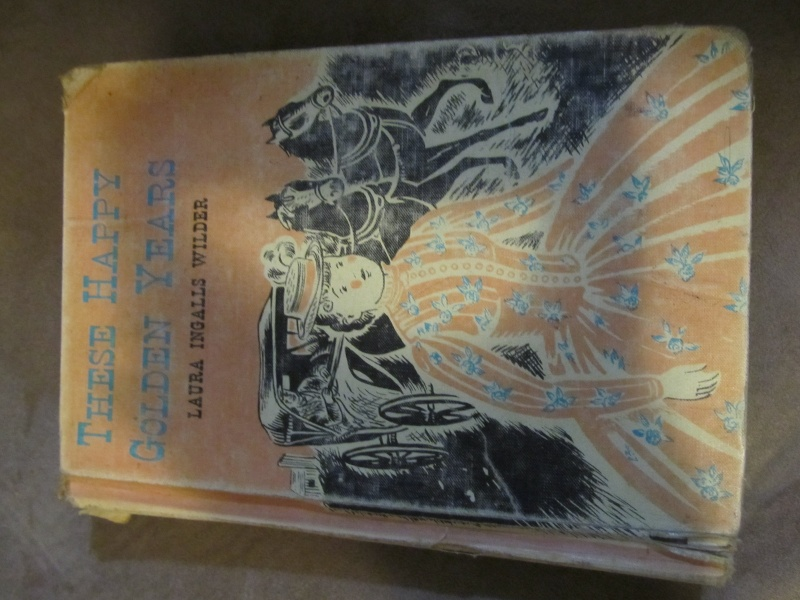 Vintage LIW book... Img_2210