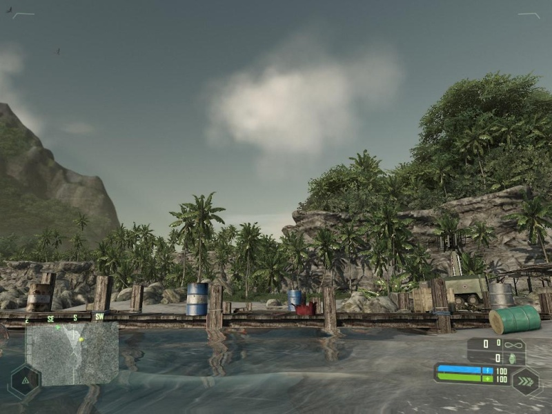 some pics of Grid and Crysis Crysis11