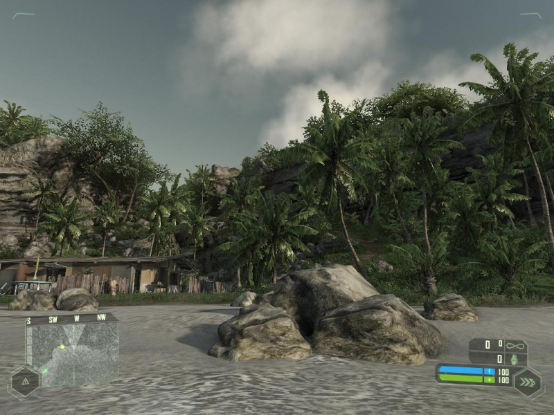 some pics of Grid and Crysis Crysis12