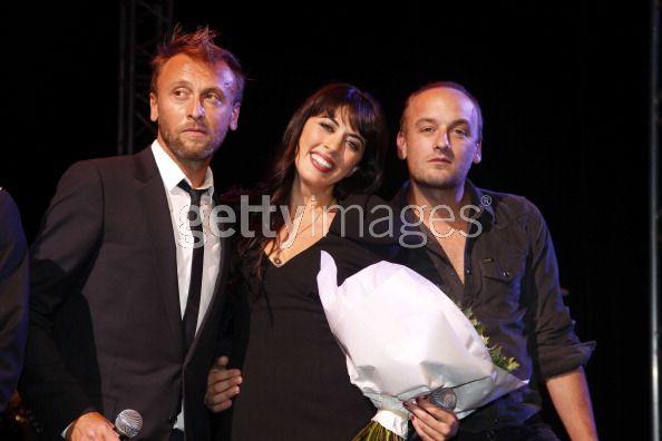 Concert de soutien contre la maladie d'Alzheimer - Paris - 21 Septembre 11092310