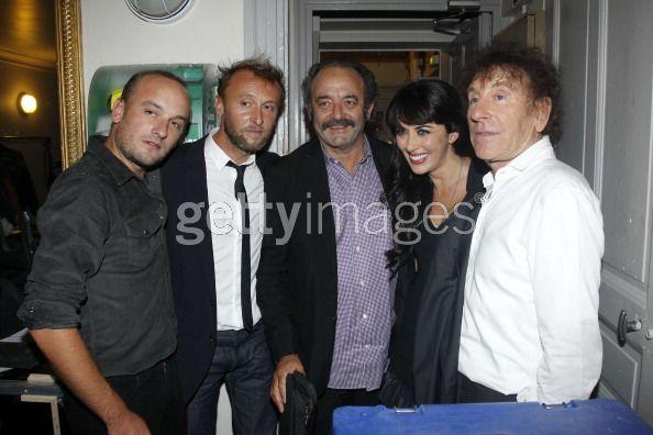 Concert de soutien contre la maladie d'Alzheimer - Paris - 21 Septembre 11092313