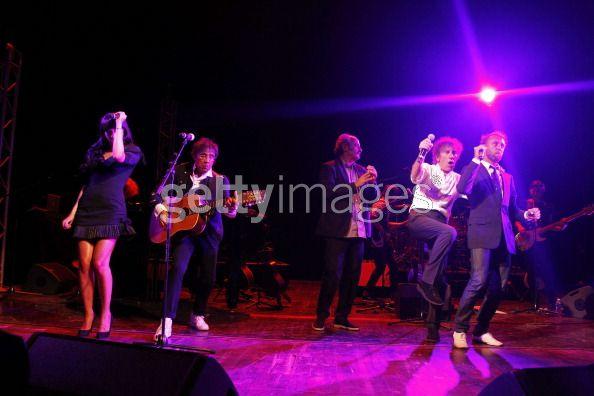 Concert de soutien contre la maladie d'Alzheimer - Paris - 21 Septembre 12591011