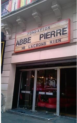 Concert de soutien à la Fondation Abbé Pierre au Bataclan le 17 Octobre  143