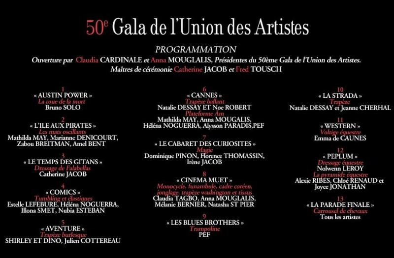 {TV}France 2 - Gala de l'Union - 22 Décembre 2011 157