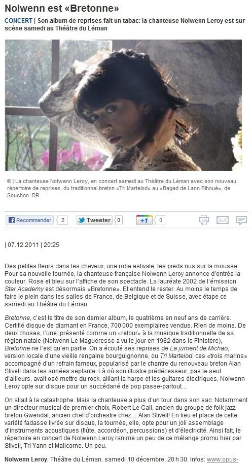 {Tournée Bretonne Hiver}Théâtre du Léman de Genève (Suisse)  10 Décembre 2011   1_bmp79