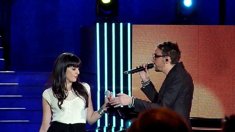 {TV} TF1 - La Chanson de l'Année, le 30 décembre 2011  1_bmp86