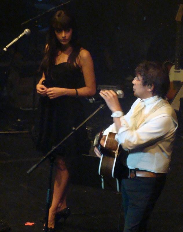Concert de soutien à la Fondation Abbé Pierre au Bataclan le 17 Octobre  2_bmp13