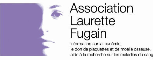 Association Laurette Fugain Logoal10
