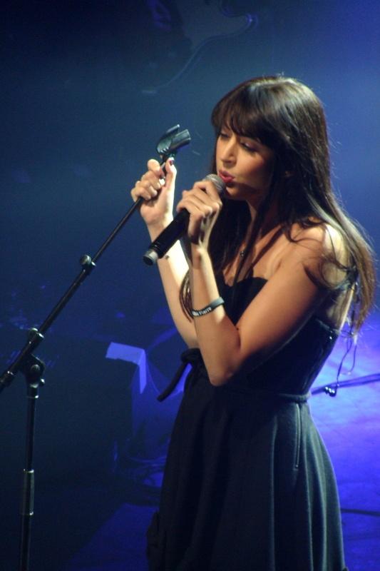 Concert de soutien à la Fondation Abbé Pierre au Bataclan le 17 Octobre  Untitl48