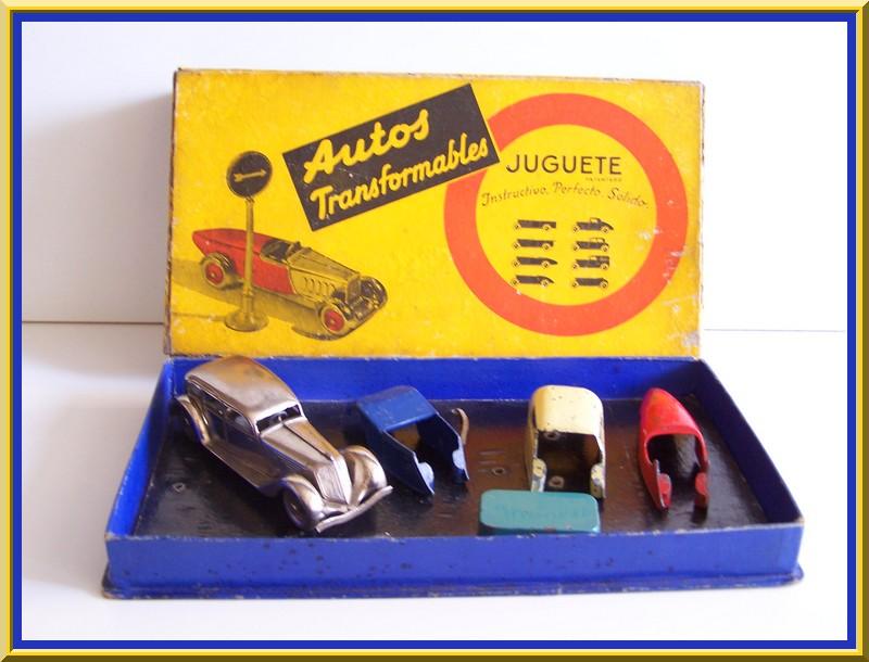 """coffret """"JUGUETTE"""" Coffre11"""