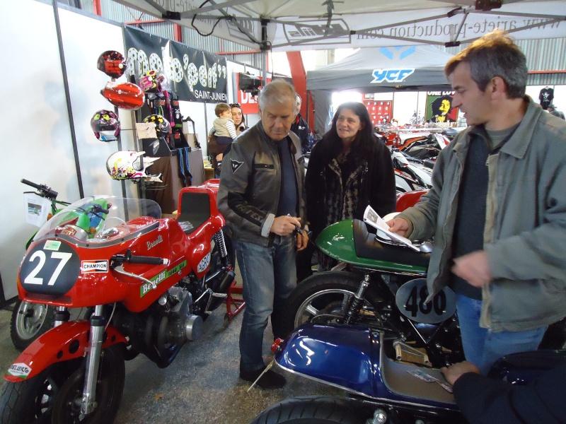 13ème Salon de la Moto à Limoges les 21 et 22 avril 2012 Dsc09210