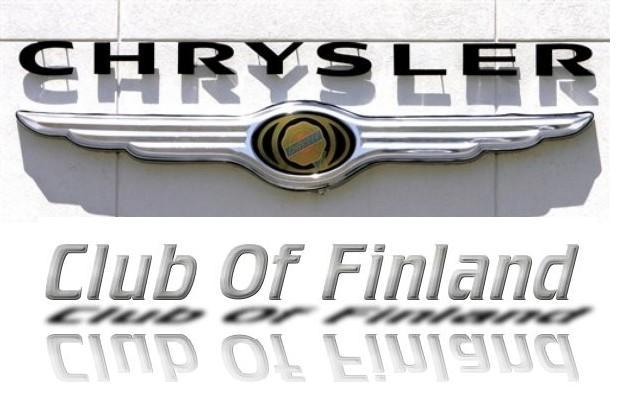 Chrysler Club Of Finland