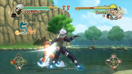 Game Naruto Ultimate Ninja STORM 4c1410