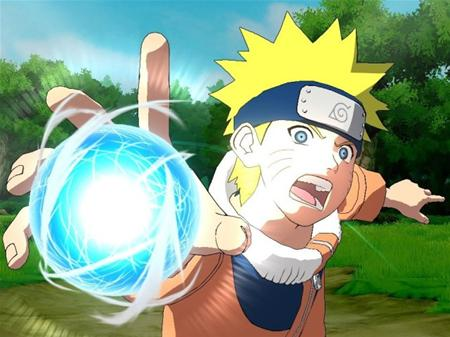 Game Naruto Ultimate Ninja STORM 5b1b510