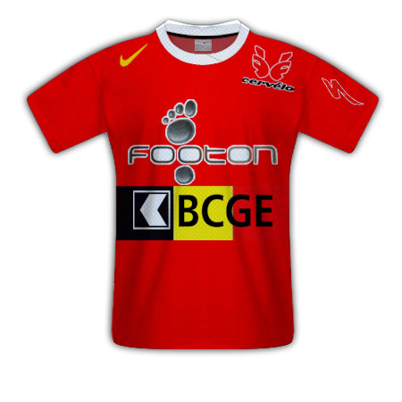 Maillot (Team Footon - BCGE) Maillo12