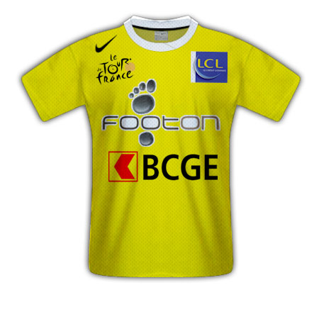 Maillot (Team Footon - BCGE) Maillo15