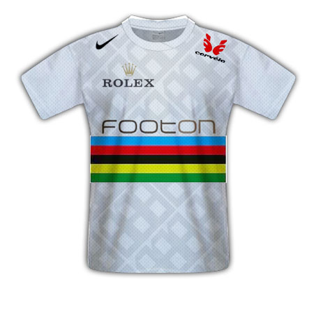 Maillot (Team Footon - BCGE) Monde10